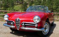 Vintage Alfa Romeo Cars  10 Car Desktop Background