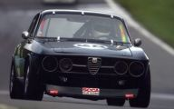 Vintage Alfa Romeo Cars  5 Car Background Wallpaper