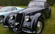 Vintage Alfa Romeo Cars  8 Free Car Wallpaper