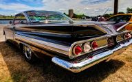 Vintage Cadillac Wallpaper  12 Wide Car Wallpaper