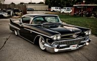 Vintage Cadillac Wallpaper  16 Wide Wallpaper