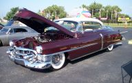 Vintage Cadillac Wallpaper  17 Wide Car Wallpaper