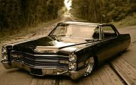 Vintage Cadillac Wallpaper  2 Cool Hd Wallpaper