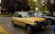 Vintage Renault Cars 14 Free Wallpaper
