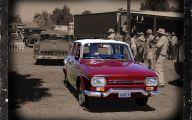 Vintage Renault Cars 25 Car Background