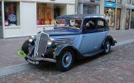 Vintage Renault Cars 6 Car Desktop Background