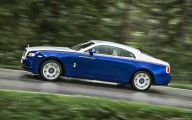 Wraith Blue Rolls Royce Desktop Wallpaper  1 Car Background Wallpaper