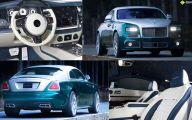 Wraith Blue Rolls Royce Desktop Wallpaper  15 Car Background Wallpaper