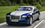 Wraith Blue Rolls Royce Desktop Wallpaper  8 Free Car Hd Wallpaper