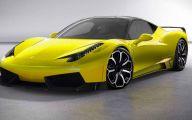 Yellow Ferrari Wallpapers  10 Car Background
