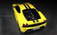 Yellow Ferrari Wallpapers  13 Cool Wallpaper