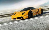 Yellow Ferrari Wallpapers  20 Widescreen Wallpaper
