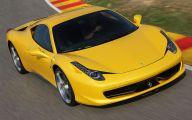 Yellow Ferrari Wallpapers  25 Widescreen Wallpaper