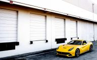 Yellow Ferrari Wallpapers  26 Car Desktop Wallpaper