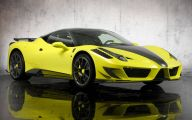 Yellow Ferrari Wallpapers  30 High Resolution Car Wallpaper