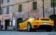 Yellow Ferrari Wallpapers  31 Desktop Wallpaper