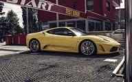 Yellow Ferrari Wallpapers  36 Background Wallpaper Car Hd Wallpaper