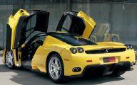 Yellow Ferrari Wallpapers  37 Wide Car Wallpaper