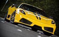 Yellow Ferrari Wallpapers  7 Cool Hd Wallpaper