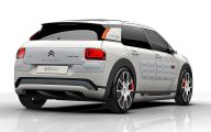 2016 Citroen  19 High Resolution Wallpaper