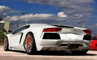 2016 Lamborghini  28 Wide Car Wallpaper