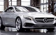 2016 Mercedes-Benz 14 Desktop Background