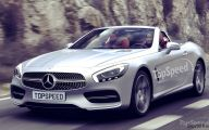 2016 Mercedes-Benz 17 Widescreen Car Wallpaper
