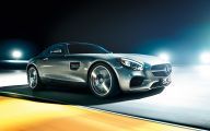 2016 Mercedes-Benz 21 Widescreen Wallpaper