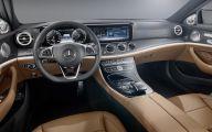 2016 Mercedes-Benz 23 Background