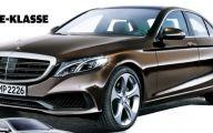 2016 Mercedes-Benz 25 Cool Car Wallpaper