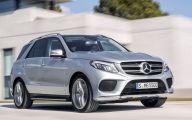 2016 Mercedes-Benz 9 Car Background
