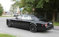 2016 Rolls-Royce	 25 Cool Car Wallpaper