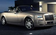 2016 Rolls-Royce	 35 Wide Wallpaper