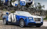 2016 Rolls-Royce 38 Car Desktop Wallpaper