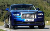 2016 Rolls-Royce	 41 Background Wallpaper