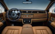 2016 Rolls-Royce	 9 Hd Wallpaper