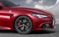 Alfa Romeo 2016 38 Widescreen Wallpaper