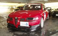 Alfa Romeo Cheap Cars 1 Widescreen Car Wallpaper