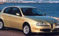 Alfa Romeo Cheap Cars 15 Car Desktop Background