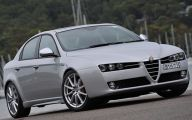 Alfa Romeo Cheap Cars 25 Hd Wallpaper