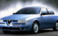 Alfa Romeo Cheap Cars 27 Background Wallpaper