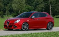 Alfa Romeo Cheap Cars 3 Wide Wallpaper