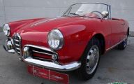 Alfa Romeo Cheap Cars 36 Car Background