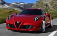 Alfa Romeo Sports Car 14 Cool Car Wallpaper