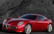 Alfa Romeo Sports Car 20 Desktop Background