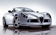 Alfa Romeo Sports Car 21 High Resolution Wallpaper