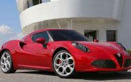 Alfa Romeo Sports Car 23 Widescreen Car Wallpaper