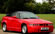 Alfa Romeo Sports Car 24 Cool Car Hd Wallpaper