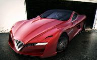 Alfa Romeo Sports Car 26 Free Wallpaper