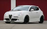 Alfa Romeo Sports Car 29 Free Hd Wallpaper
